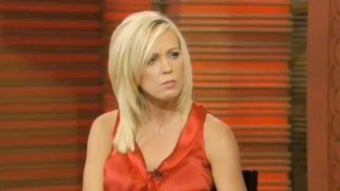 Kate Gosselin Continues To Make Us Feel Sorry For Her Kids