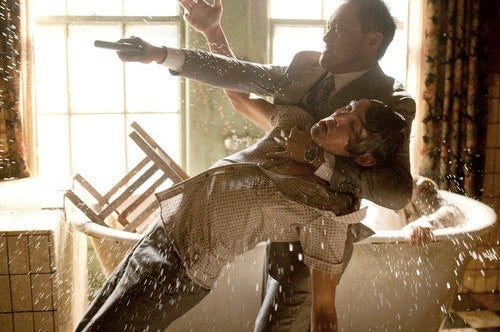 Inception's Dream-Stealing Plot Twists Officially Explained