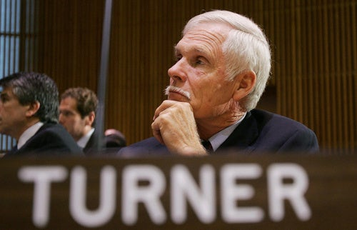 Media, In Ted Turner's Misguided Dreams