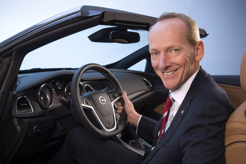 Europe's Gonna Suck, Audi's Gonna Rock, And Charlie LeDuff Apparently Bites People