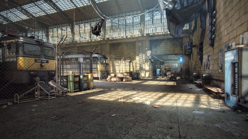 If Half-Life 2 Were Remade Today