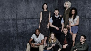 Meet The Eight Interconnected Stars Of The Wachowskis' New Show <i>Sense8</i>