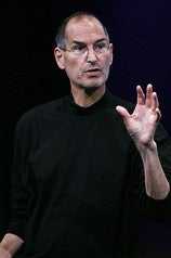 While Steve Jobs Is Away, Recruiters Will Pay