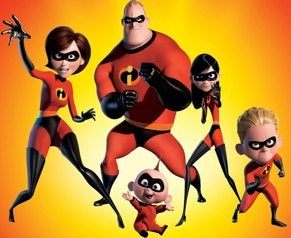The Live-Action Incredibles TV Spinoff You've Been Craving
