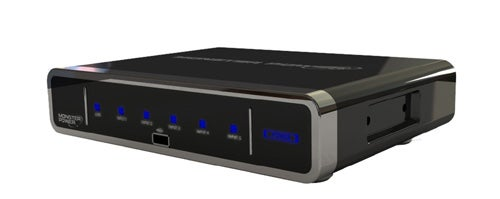 Monster Digital Express HD System: Their First Wireless HDMI Kit