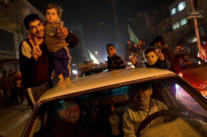 The 19 Most Powerful Images of 2012
