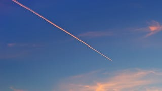 Here's Where the Chemtrail Conspiracy Theory Actually Came From