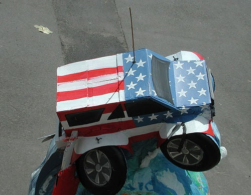 Happy Memorial Day, Jalopnik To Resume Full-Service Tuesday