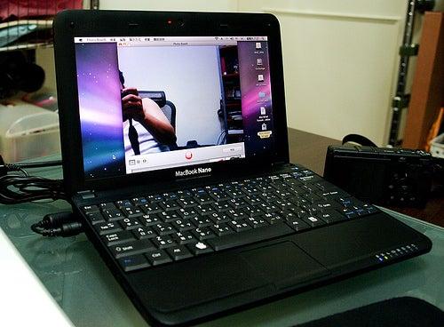 MacBook Nano Looks Like It Came from Cupertino
