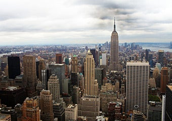 Empire State Building Faces Feng Shui Crisis