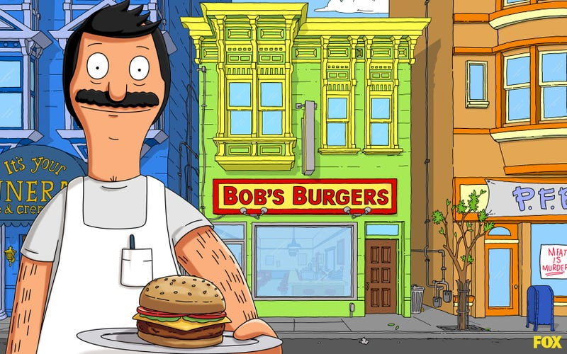 Someone Finally Figured Out Why The Belcher's Are So Poor