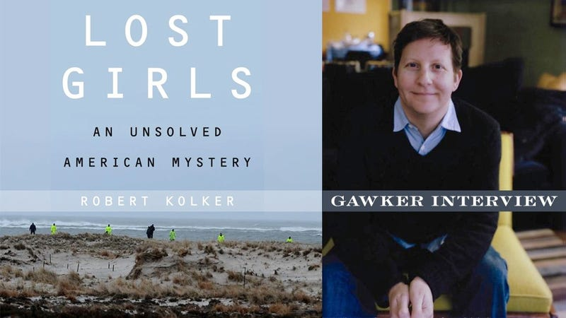 Robert Kolker Talks Lost Girls and the Long Island Serial Killer Case