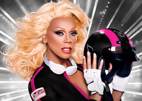 Start Your Engines! RuPaul's Drag Race Season 2 Liveblog & Livestream