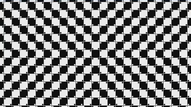 Oculus Used These Optical Illusions To Prove Everything We Know Is Wrong