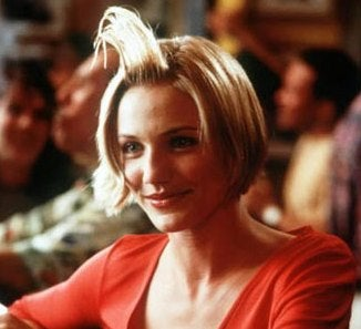 Cameron Diaz May Join Green Hornet's Strange Ensemble