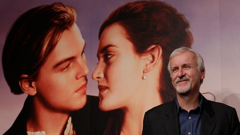 Myanmar Movie Audiences Will Get a Crash-Course in Pop Culture with Release of Titanic 3-D