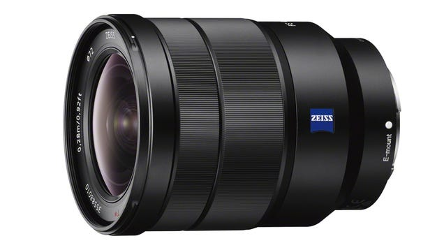 Sony a7 Owners Get a New Super-Wide Lens, With New Primes Coming Soon