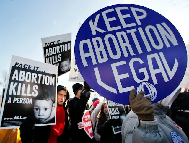 Vote Today On Bill To Regulate Virginia Abortion Clinics Out Of Existence