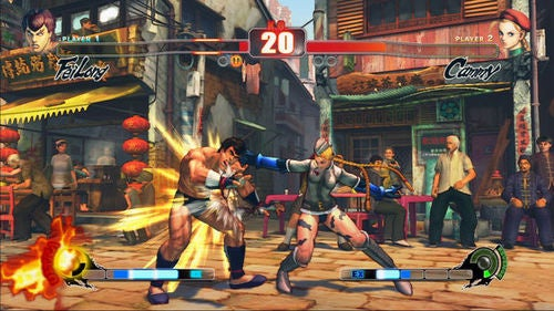 Capcom Bullish On More Paid Downloadable Content