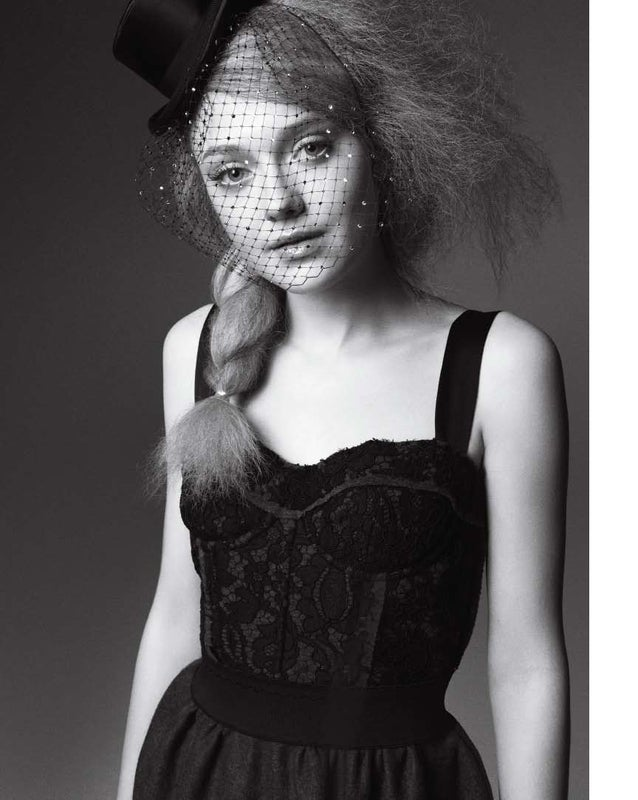 Dakota Fanning Is Not A Kid Anymore, Get Over It