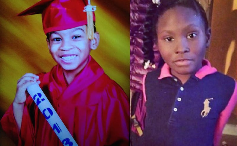 6-Year-Old Stabbed to Death in Brutal Elevator Attack in Brooklyn
