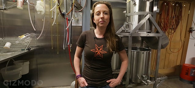 Let Sixpoint's Mad Scientists Show You How to Invent a Brand New Beer