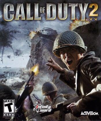 Activision Originally Didn't Want Modern Warfare