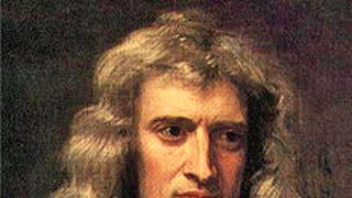 Did Isaac Newton Really Die a Virgin?