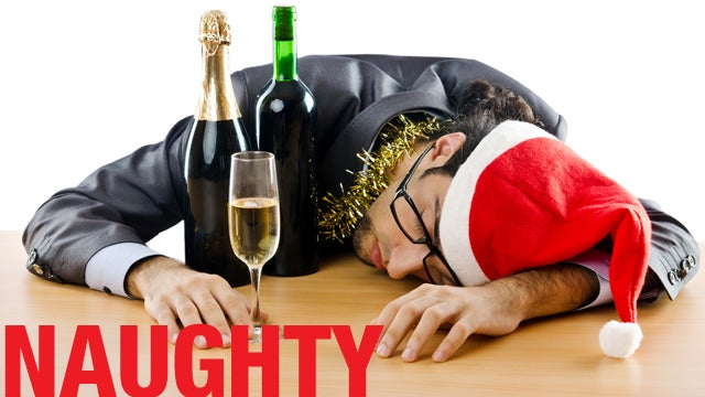 10 Tips to Survive Your Office Holiday Party
