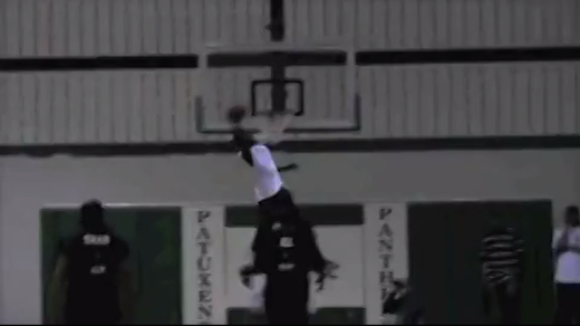 I'd Argue That This Alley-Oop Is The Greatest Play In Basketball History