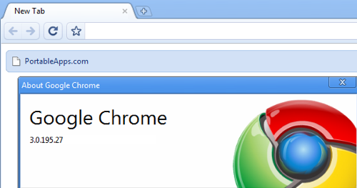 Chrome Portable 3.0 Lets You Take Google's Browser Anywhere