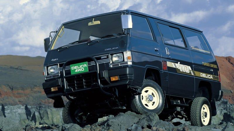 The Ten Best Vans Ever Built