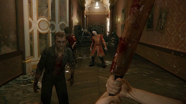 ZombiU: The Kotaku Review