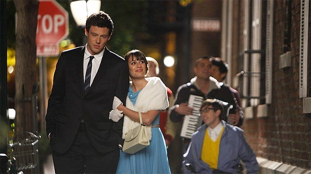 Glee Finale: The Biggest Losers