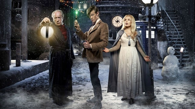 The Best Science Fiction and Fantasy Holiday Specials Ever