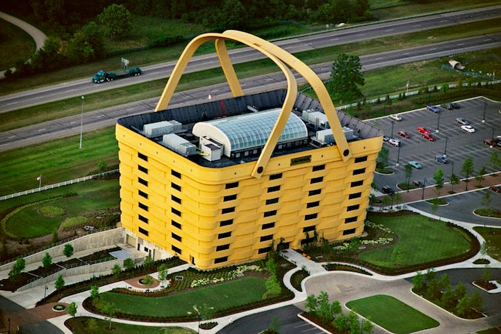 These Are The Most Extreme Buildings Ever