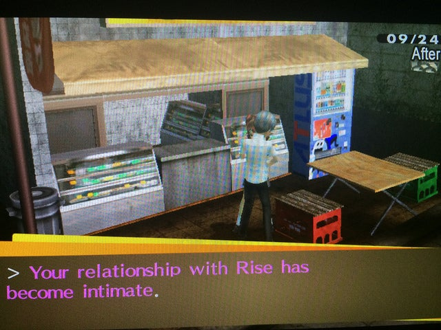 Persona 4: The First JRPG I've Enjoyed In Over a Decade
