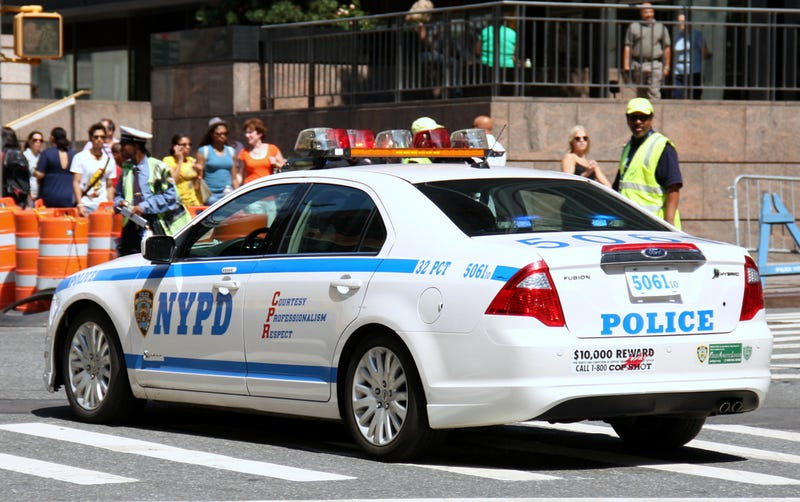 The Ten Most Advanced Police Car Technologies