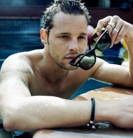 Hollywood PrivacyWatch: Justin Chambers