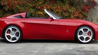 The Abarth Version Of The 2016 Mazda Miata Needs To Look Like This