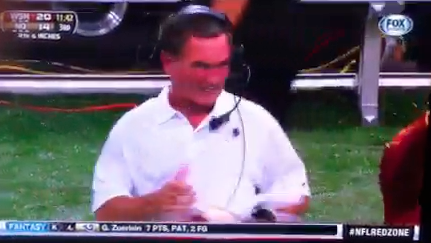 An Assistant Coach Bumped Into Mike Shanahan And He Reacted Like A Cat Being Dropped In A Bathtub