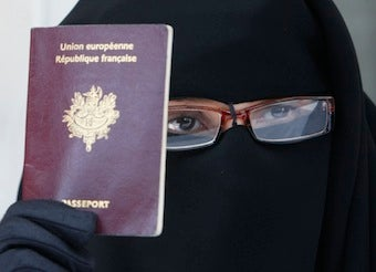 France May Revoke Citizenship For Polygamy, Genital Mutilation