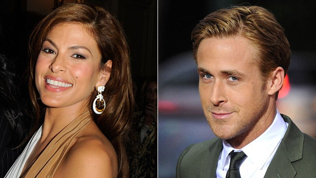 Ryan Gosling Spends New Year's Eve With Eva Mendes, Ruins Our Hopes Of Marrying Him In 2012