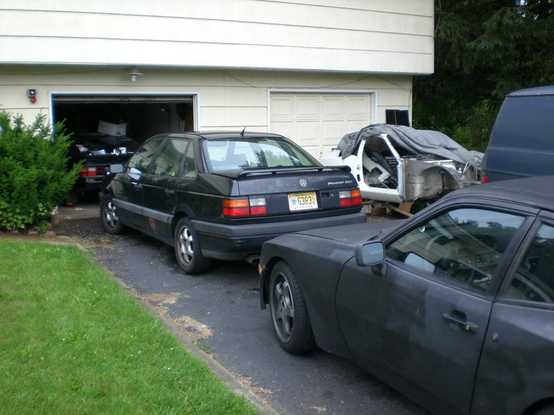 And Now, An Angry Letter From A Porsche 944 Owner