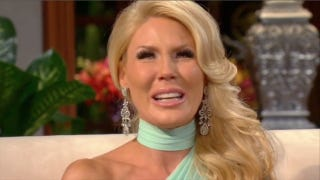 A Disturbing Montage of <em>Real Housewives</em> Crying Through Botox