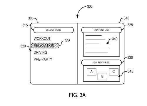 Apple Patents Show iPhone Stylus and Contextual Interfaces