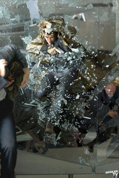 Total Recall - Promo Pics