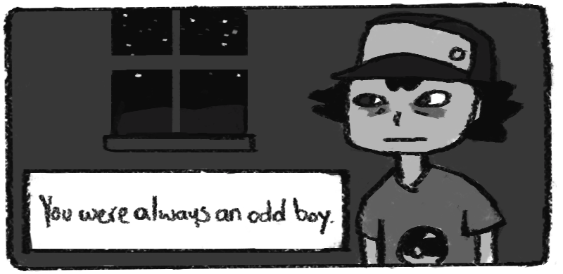 What Red's Mom Must've Felt During 'Twitch Plays Pokémon'