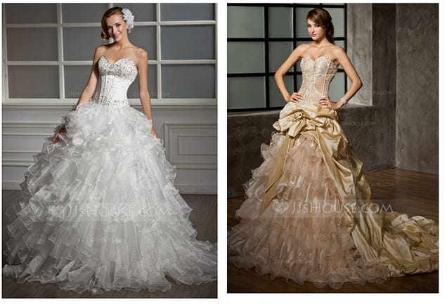 Msn Wedding Dresses 54