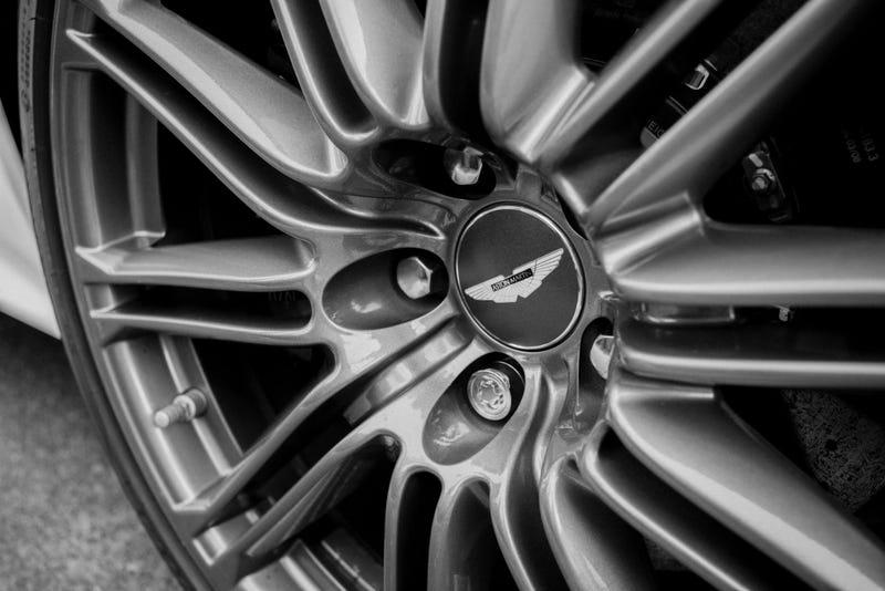 Why Do We (I) love Aston Martins?